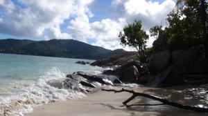 Seychelles 1 297