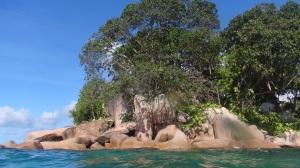 Seychelles 2 060