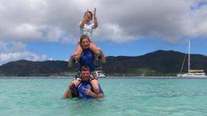 Seychelles 2 063