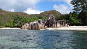 Seychelles 4 068