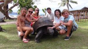 Seychelles 4 132
