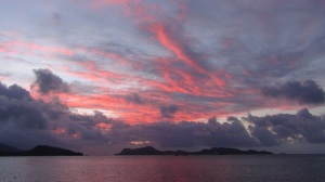 Seychelles 4 429