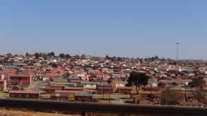 Afrique du Sud 1 022