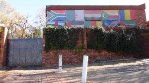 Afrique du Sud 1 033