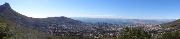 Afrique du Sud 6 054
