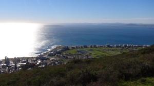 Afrique du Sud 6 061