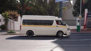 Afrique du Sud 7 040