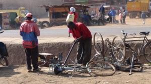 Kenya 1 022