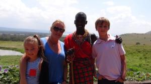 Kenya 1 135
