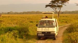Kenya 1 302