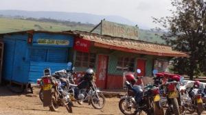 Kenya 2 035