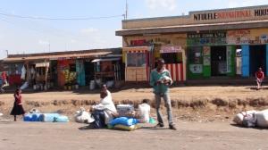 Kenya 2 039