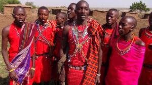 Kenya 3 027